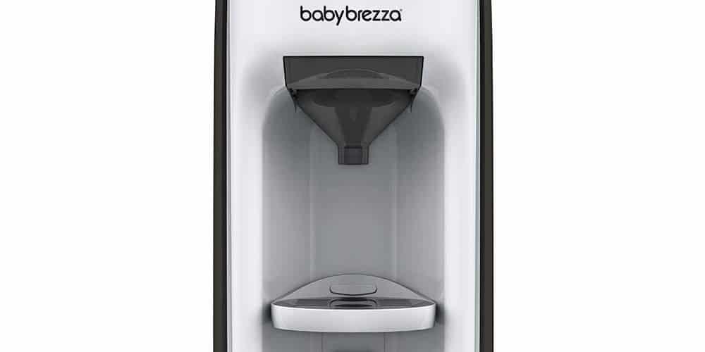 Baby Brezza Formula Pro Advanced Savings Guru