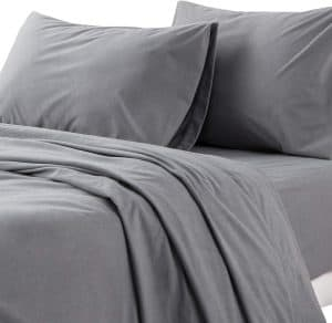 Bedsure Flannel Bed Sheet Set Savings Guru