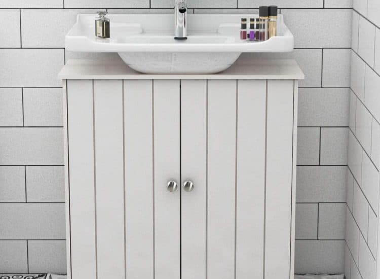SogesHome Bathroom Vanity